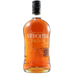 Old Pulteney Stroma Whisky Liqueur - 50cl 35%