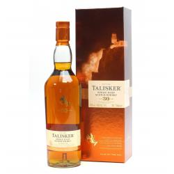 Talisker 30 Year Old (Bottled 2015) - 70cl 45.8%