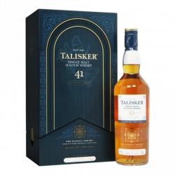 Talisker 41 Year Old Bodega Series - 50.7% 70cl