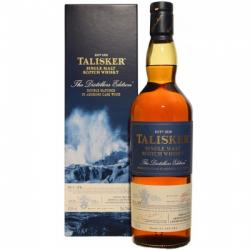Talisker Amoroso Distillers Finish Single Malt Scotch Whisky (2006) - 70cl 45.8%