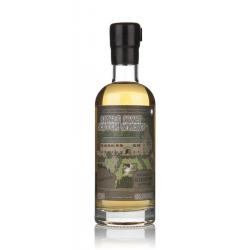 Glenrothes 23 Year Old Batch 1 That Boutique-y Whisky Company Single Malt - 50cl