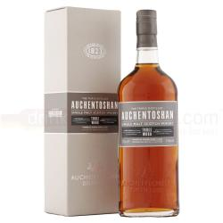 Auchentoshan Three Wood Matured Single Malt Scotch Whisky - 70cl 43%