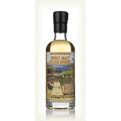 Tobermory - Batch 3 That Boutique-y Whisky Company Single Malt - 50cl, 48.1%
