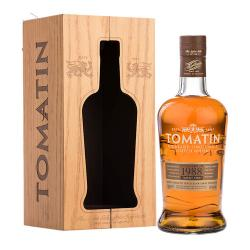 Tomatin 1988 Batch 3 Single Malt Scotch Whisky - 70cl 50%