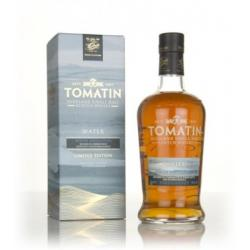 Tomatin Five Virtues Water Single Malt Scotch Whisky - 70cl 46%