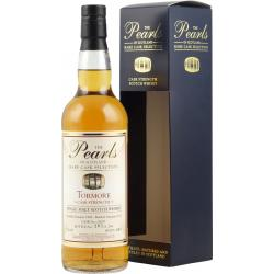 Pearls of Scotland - Tormore 1995 Single Malt Scotch Whisky - 70cl 47.6%