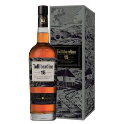 Tullibardine 15 Year Old - 43% 70cl