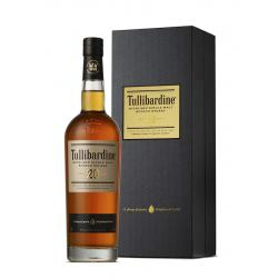 Tullibardine 20 Year Old - 70cl 43%