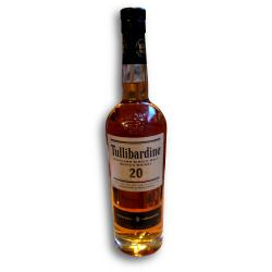 Tullibardine 20 Year Old Single Malt Scotch Whisky - 70cl 43%