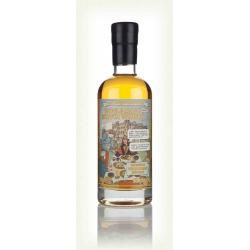Tullibardine 26 Year Old Batch 1 That Boutique-y Whisky Company - 50cl 49.2%