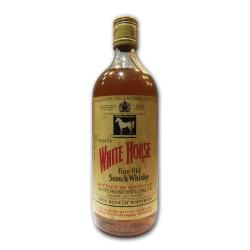 White Horse 1960s Whisky