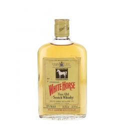White Horse 1970s Whisky - 40% 37.8cl