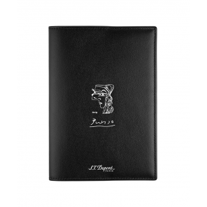 ST Dupont Limited Edition - Picasso - Agenda