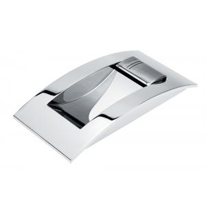 ST Dupont Chrome Finish Maxijet Ashtray - End of Line (Ex Display)