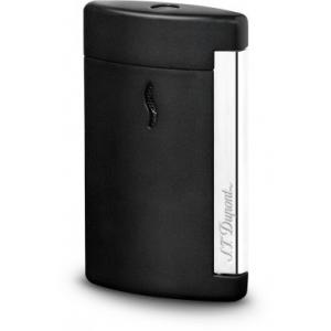 ST Dupont Lighter – Minijet – Matt Black
