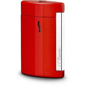 ST Dupont Lighter – Minijet – Red