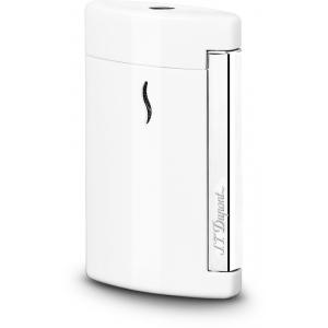 ST Dupont Lighter – Minijet – White