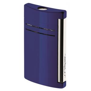 ST Dupont Lighter – Maxijet – Midnight Blue