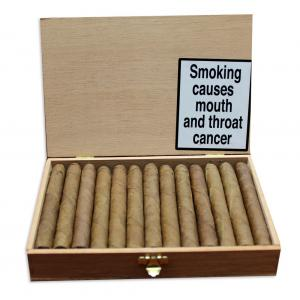 C.Gars Ltd Dutch Blend Senoritas - Box of 25