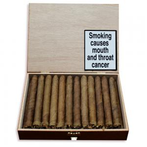 C.Gars Ltd Dutch Blend Wilde Senoritas – Box of 25
