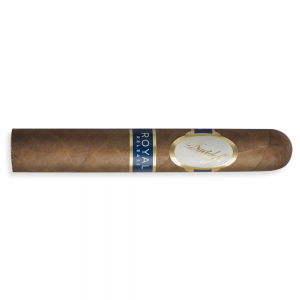 Davidoff Royal Release Robusto Cigar - 1 Single