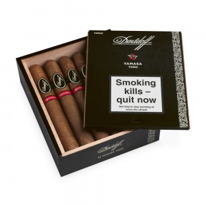 Davidoff Yamasa Toro Cigar - Box of 12