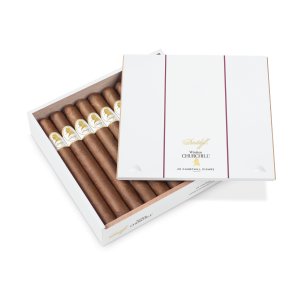 Davidoff Winston Churchill Aristocrat Churchill - Box of 20