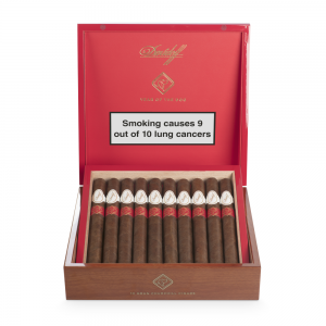 Davidoff Limited Edition Year of the Dog Cigar - Box of 10
