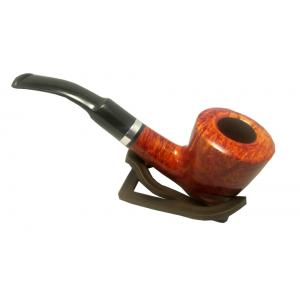 Viking Houston Smooth Bent Dublin Pipe