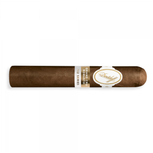 Davidoff 702 Series Grand Cru Robusto Cigar - 1 Single