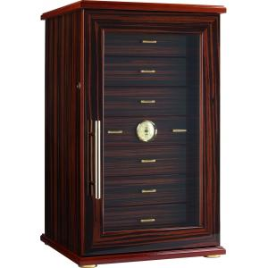 SALE - SLIGHT SECONDS - Adorini Chianti Grande Deluxe Cigar Humidor - 300 Cigar