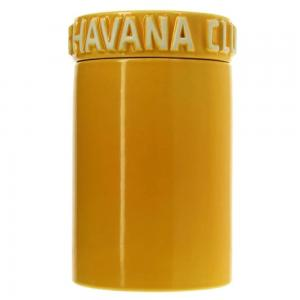 Havana Club - Tinaja Humidor - Corn Yellow
