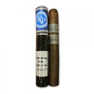 Rocky Patel 15th Anniversary Deluxe Toro Tube Cigar - 1 Single
