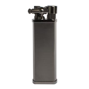 Tsubota Pearl - Bolbo Pipe Lighter - Gunmetal