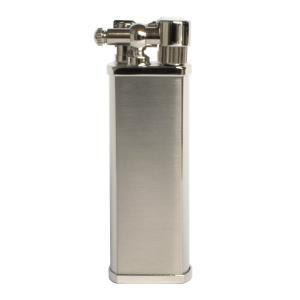 Tsubota Pearl - Bolbo Pipe Lighter - Silver