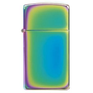Zippo - Spectrum Slim - Windproof Lighter