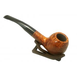Viking Classic Waxed Smooth Curved Apple Pipe