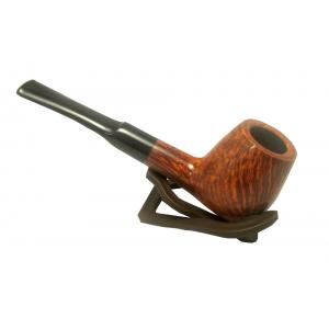 Viking Classic Waxed Smooth Straight Billiard Pipe