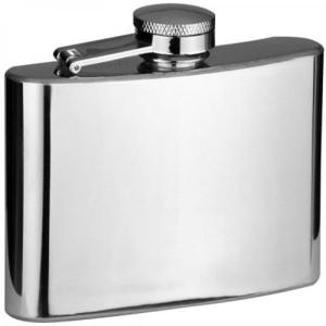 4oz Personalised Hip Flask