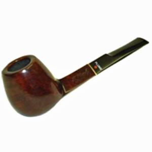 Dr Plumb Collector Straight Briar Pipe