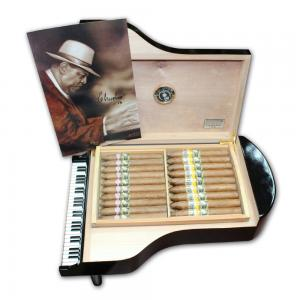 Limited Edition Chucho Valdez 70th Anniversary Piano humidor