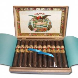 Don Pepin – Paradiso Classico Robusto Cigar - Box of 22