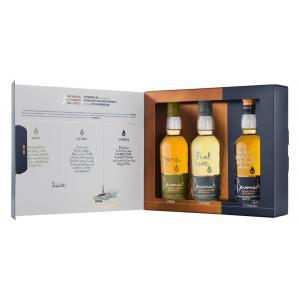 Benromach 3x20cl Whisky Gift Pack
