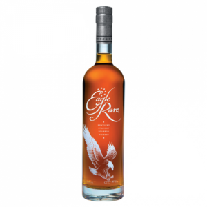 Eagle Rare Kentucky Straight Bourbon Whiskey - 70cl 45%