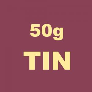 Solani Pipe Tobacco Red Label 50g Tin
