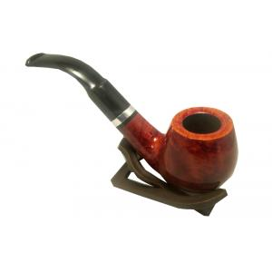 Viking Houston Bent Pot Pipe