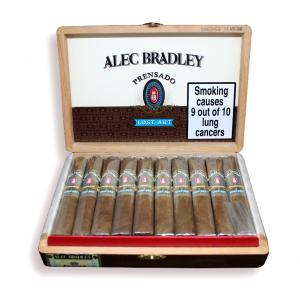 Alec Bradley Prensado Lost Art Robusto Cigar - Box of 20