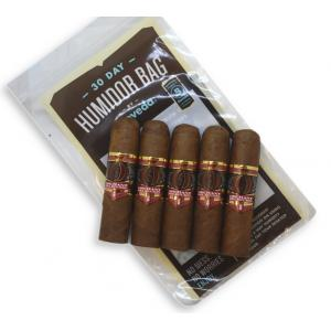 Alec Bradley Orchant Seleccion Chubby - Bundle of 5 in Boveda Humi Bag