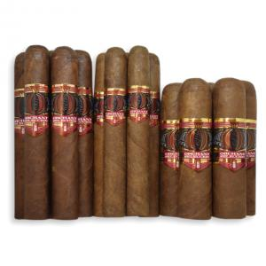 Alec Bradley Orchant Seleccion Mixed Box Selection Sampler - 15 Cigars