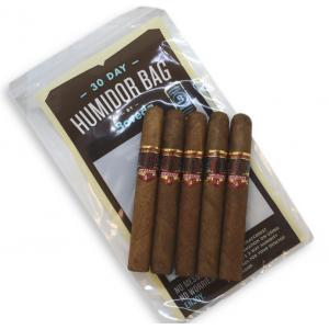 Alec Bradley Orchant Seleccion Skinny - Bundle of 5 in Boveda Humi Bag